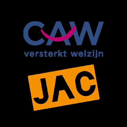 CAW (volwassenen) of JAC (jongeren)