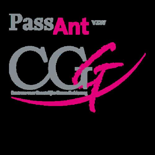 CCG Passant